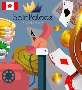 Spin Palace Casino Closed Account onlinecasinocanadian.com