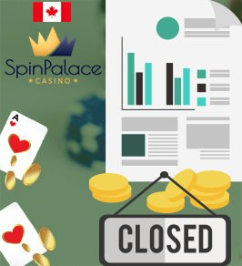 spin palace casino + complaints onlinecasinocanadian.com