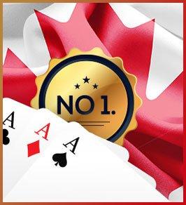 onlinecasinocanadian.com legal licensed